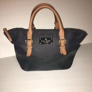 LIKE NEW CONDITION KATE SPADE SATCHEL PURSE 👜